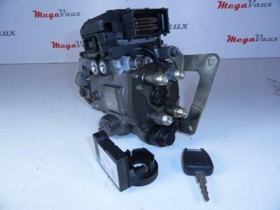 Zafira A Diesel injection pump 2.0 Diesel Bosch 0470504220