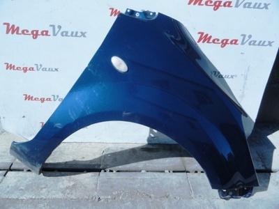Agila B RH Driver Side Wing Atlanta Blue Paint Code GBX/ZCH