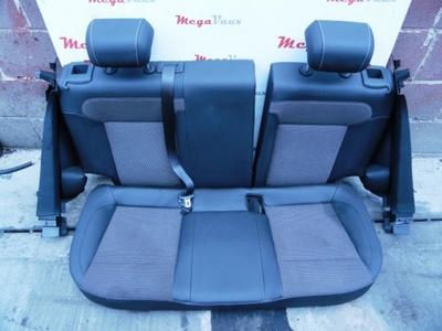 Astra J 2012 Half Leather Interior 5 Door Hatch Trim Code TADA