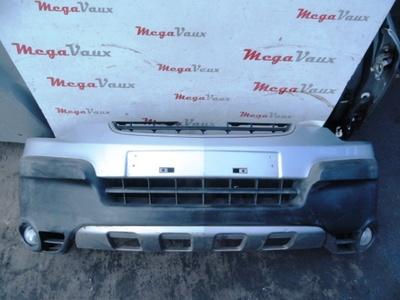 Antara Front Bumper Nickel Silver Paint Code OPT/92U