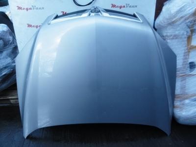 Antara Bonnet Nickel Silver Paint Code OPT/92U