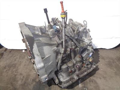 Agila B K12B Petrol 4spd Automatic Gearbox with Torque Convertor