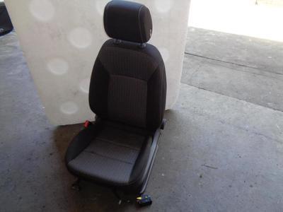 Insignia B Passenger Front Cloth Seat Trim TAUN