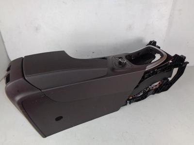 Insignia A Armrest Leather/Centre Console Brown 13270380