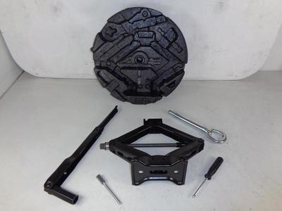 Insignia B Spare Wheel Jack Tool Kit (Hatchback Models) 39219126