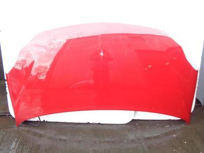 Adam Bonnet Red 'N' Roll Paint Code GXM/50M/58T 13438773