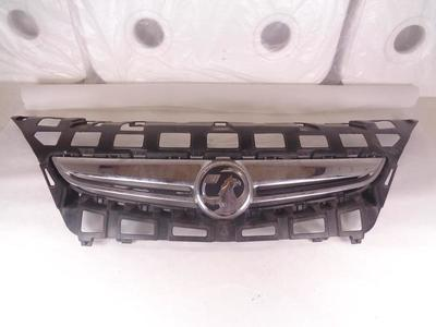 Astra J GTC 2013-On Front Upper Grille Chrome Trim 13264583