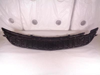 Astra J GTC 3dr Hatch 2013-On Front Lower Grille 13342492