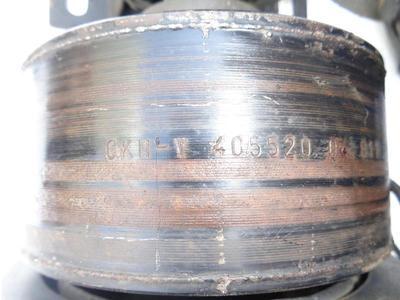 Freelander 1 L314 1.8 Petrol Rear Propshaft TVB000170