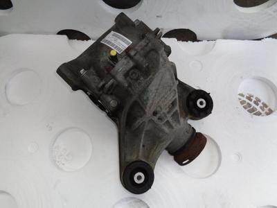 Jaguar XE X760 2.0 Diesel Automatic Rear Differential GX734A213FC